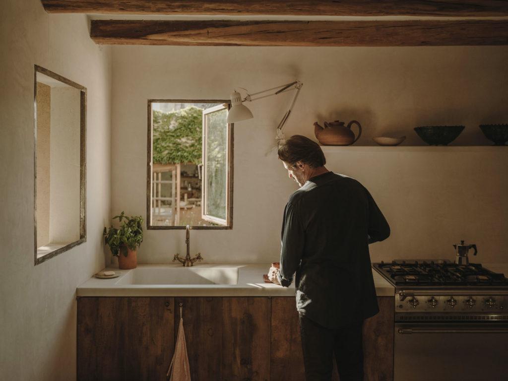#pottershouse #lucianogiubbilei #mallorca #sonservera #openhousemagazine #lifestyle #kitchen