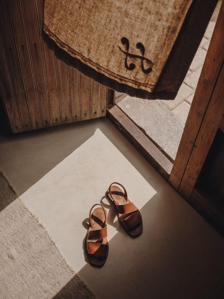 #pottershouse #lucianogiubbilei #mallorca #sonservera #details #shoes #hereu