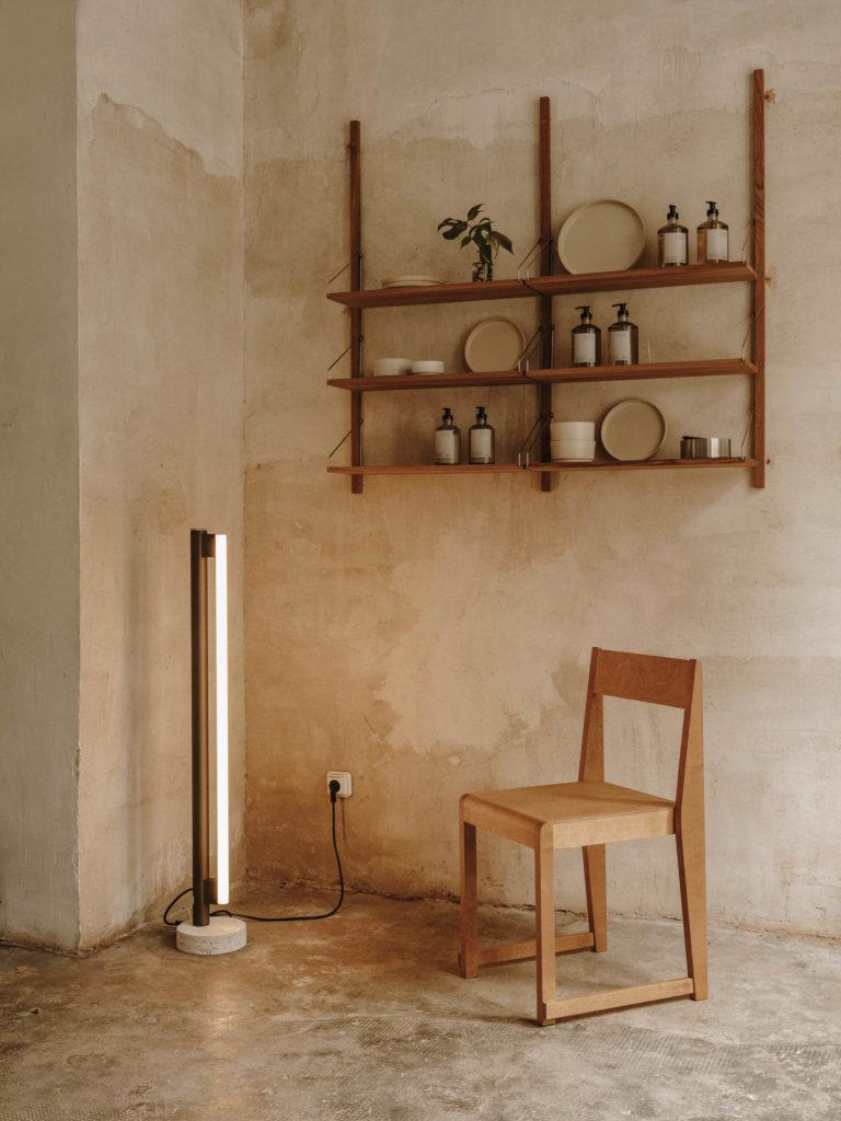 #frama #alblanc #andrewtrotter #chairs #interiors #furniture