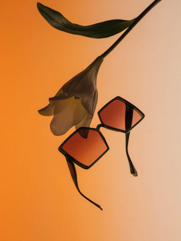 #gigistudios #stilllife #optical #sunglasses #glasses #malvasawada #orange